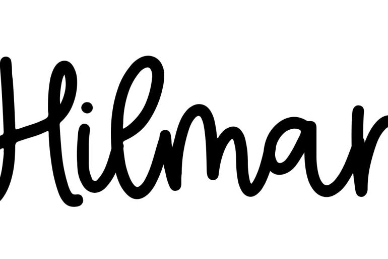 About the baby name Hilmar, at Click Baby Names.com