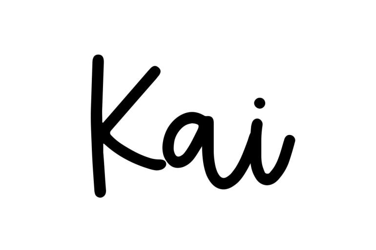 About the baby name Kai, at Click Baby Names.com