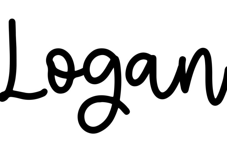 About the baby name Logan, at Click Baby Names.com