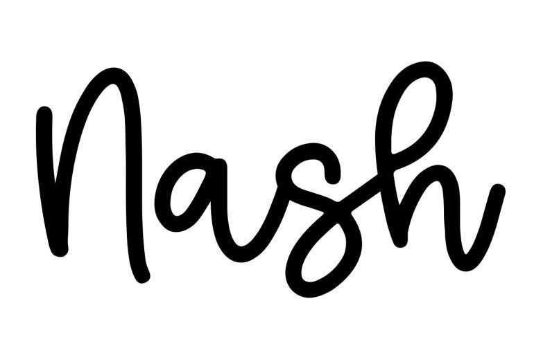 About the baby nameNash, at Click Baby Names.com