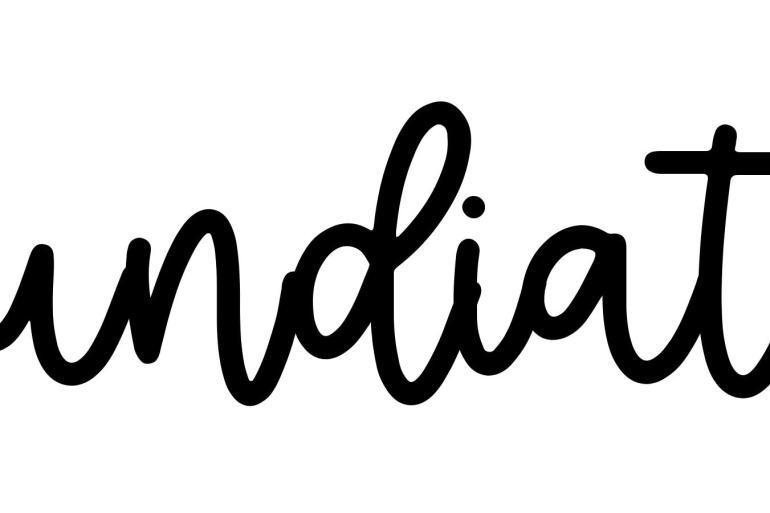 About the baby nameSundiata, at Click Baby Names.com