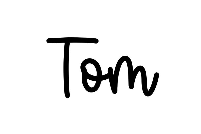 About the baby name Tom, at Click Baby Names.com