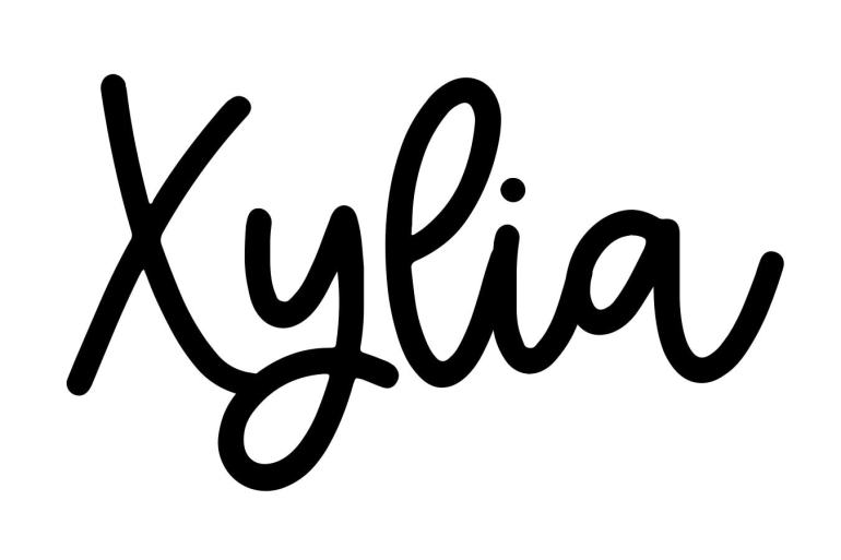 About the baby name Xylia, at Click Baby Names.com