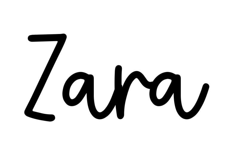 About the baby nameZara, at Click Baby Names.com
