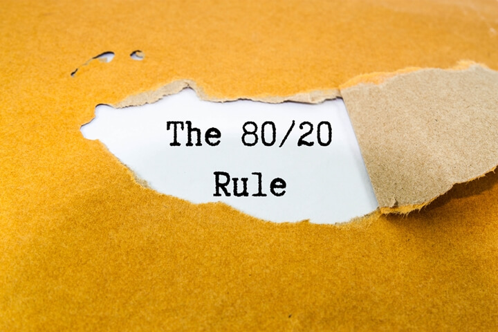 Clickbank 80 By 20 Rule