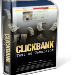 Download miễn phí Clickbank Ad Generating Software