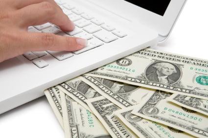 Make money online, kiếm tiền trực tuyến