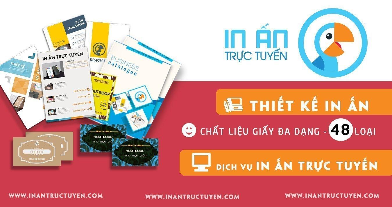 in ấn, thiết kế, in ấn trực tuyến, dịch vụ, giá rẻ, chuyên nghiệp, card visit, voucher, poster, standee