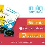 [Rao vặt] In ấn trực tuyến – Giá cả cạnh tranh, dịch vụ tốt, chất lượng chuyên nghiệp