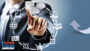 BleuPagePro (One Click Social Media Publisher): Công cụ quản lý và đăng nội dung tự động lên mạng xã hội