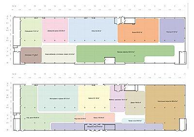 Компания «ADLIBITUM» разработала бренд гипермаркета «Декомарт» (13.10.2012) - clickbux.ru