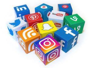 Como divulgar meu trabalho nas Redes Sociais como Afiliado?