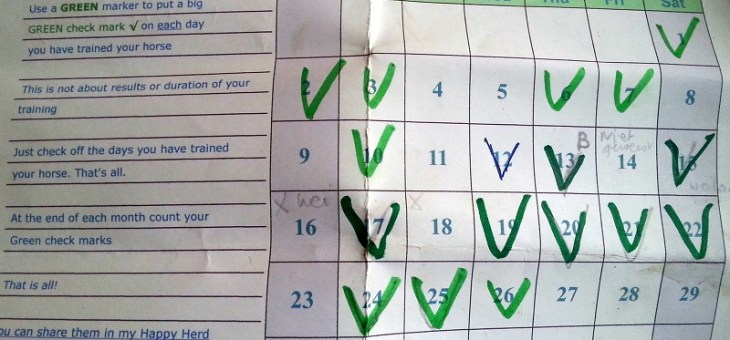 How to Keep Track of Your Training (the easy way!)