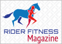 HippoLogic was featured in Rider Fitness Magazine