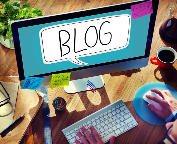 the real purpose of blogging for your business - clickfirst marketing