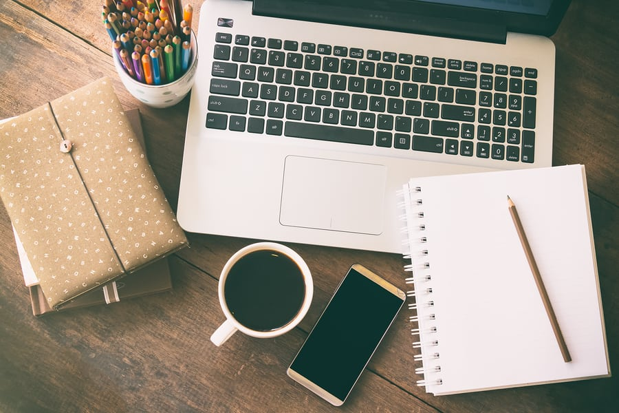 10 Tips For Creating Blog Topics For Business Websites