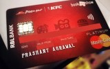 RBL Bank Credit Card