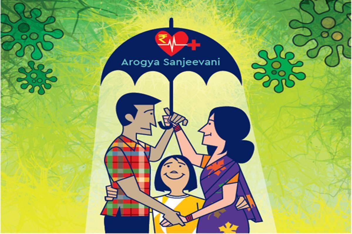 Arogya Sanjeevani Policy