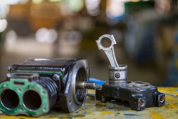 4 Amazing Benefits of Industrial Air Compressor Maintenance