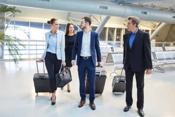 4 Tips for Preparing for a Business Trip