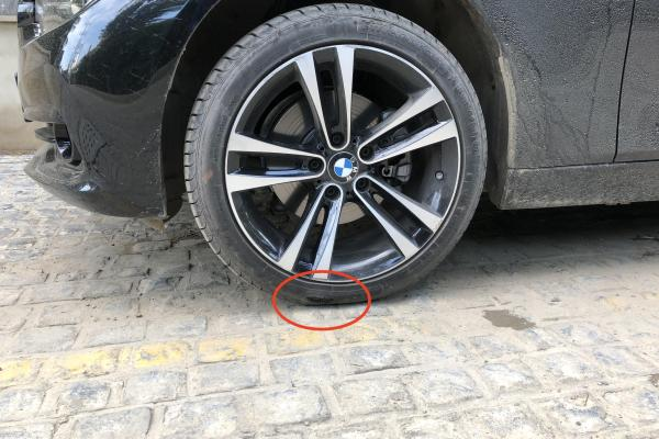 How BMW Tires Are Different