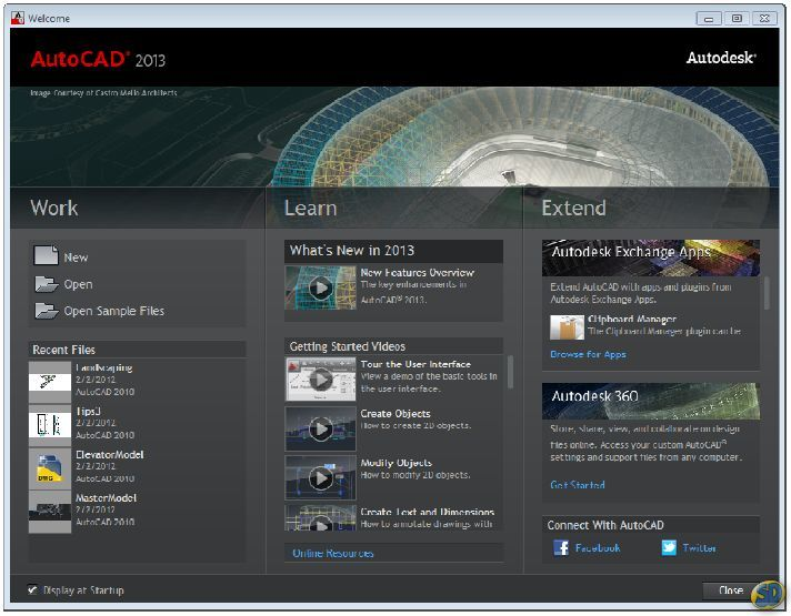 Autocad Architecture 2013 Downloads Metrcigar