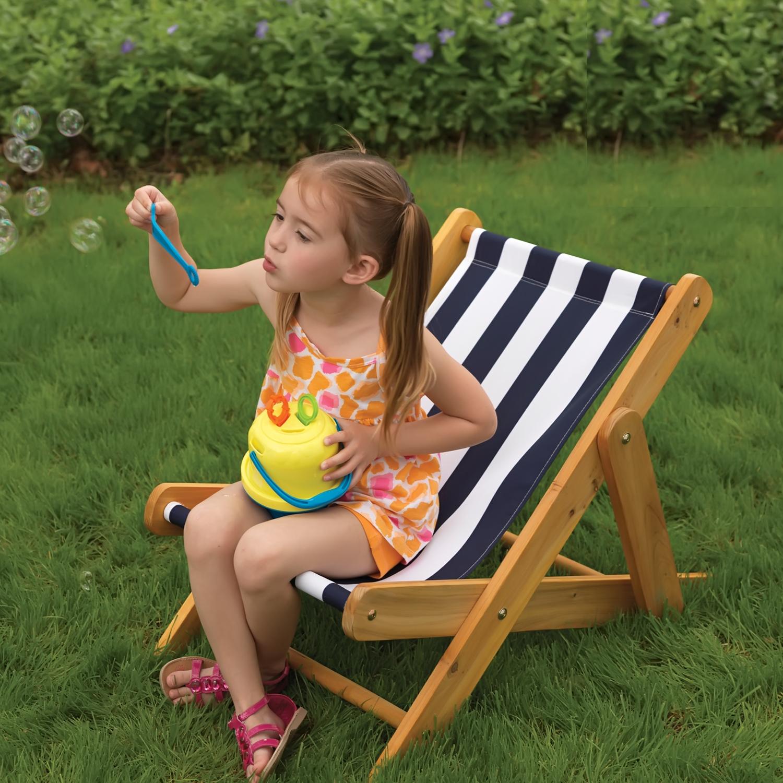 sling chair outdoor wheelchair zumba routines kidkraft pool beach kid patio furniture