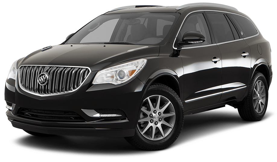 2017 Enclave Lease Special In Miami Fl  Lehman Buick Gmc