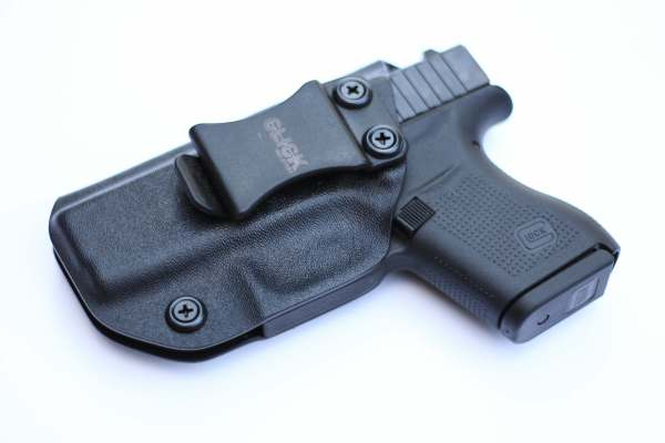 click holsters guardian kydex holster with belt clip