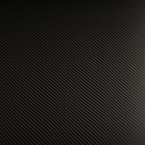 Carbon Fiber - Black