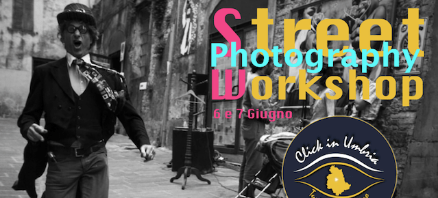 Street Photography Workshop – Alchemika