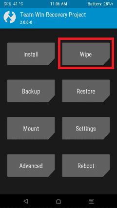 Pure Nexus ROM for Google Pixel
