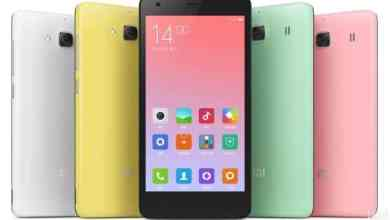 Unlock Bootloader of Redmi 2A