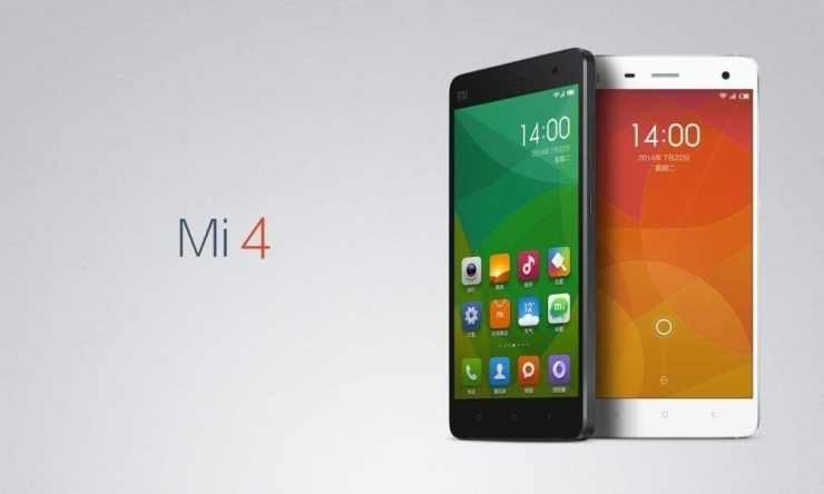 Unlock Bootloader of Mi 4