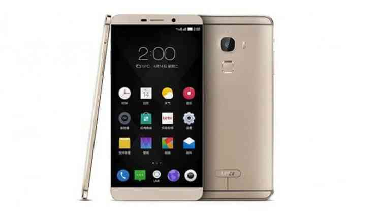 Unlock Bootloader and Roor LeEco Le Max