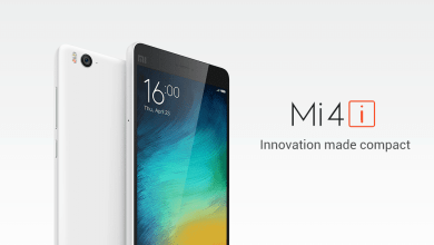 Unlock Bootloader of Mi 4i