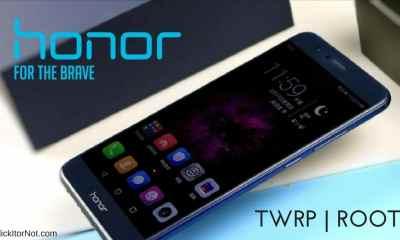 Custom ROMs For Huawei Honor 8 Pro
