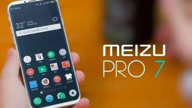 Unlock bootloader on MEIZU Pro 7