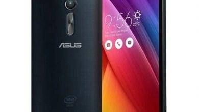 Asus ZenFone 2 720p (Z008)