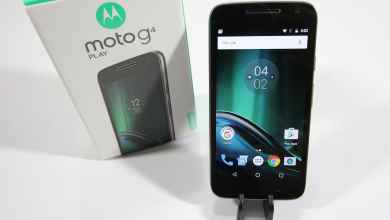 Unlock Bootloader on Moto G4 Play