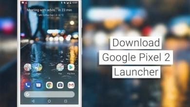 Download Pixel 2 Launcher