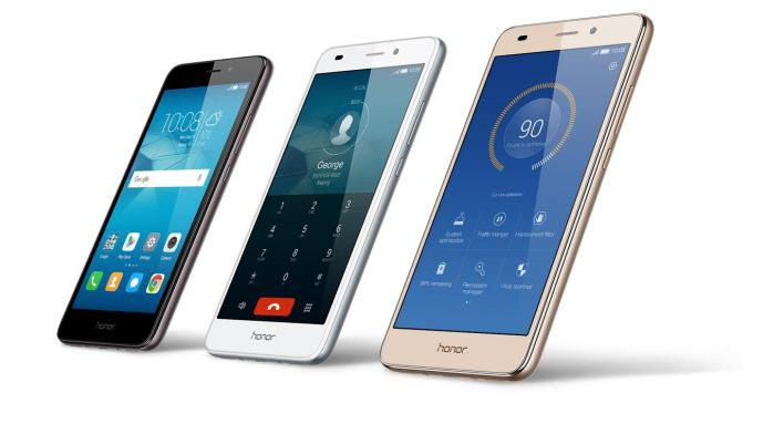 TWRP Recovery and Root Huawei Honor 5C
