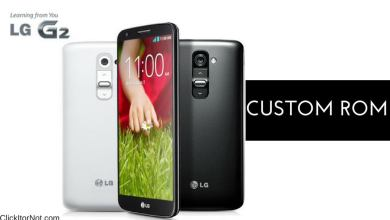 Custom ROMs for LG G2