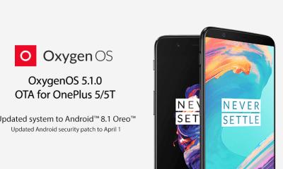 OxygenOS 5.1.1