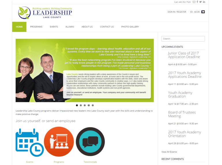 Leadership Lake County