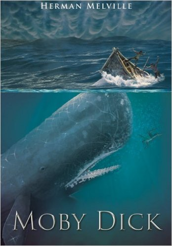 moby whale