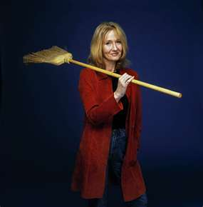 Going Above and Beyond- This Kid Told J.K Rowling That He Wanted to Be Just Like Harry Potter, so She Broke Into His House and Murdered His Parents