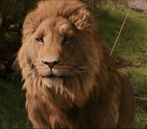 Mind Blown! Recently released documents reveal that Aslan was Jewish and felt really weird about the Christian allegory thing