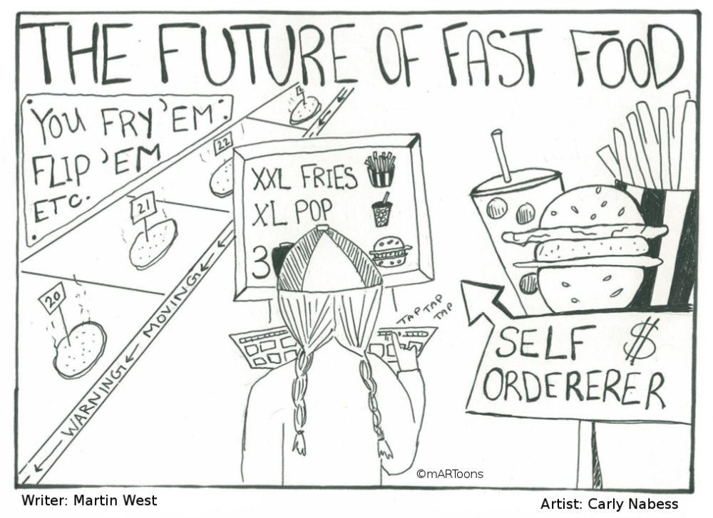 MT#92 Self-Orderer
