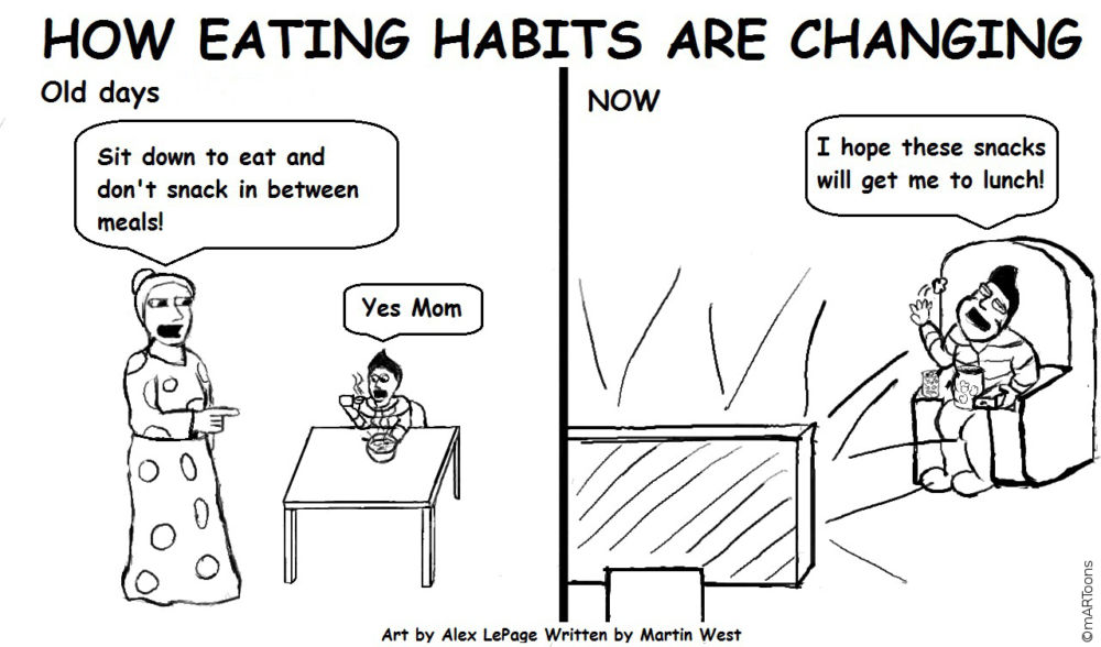 MT#110 Eating Habits